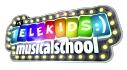 Logo Telekids Musicalschool